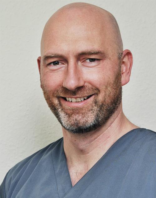 Dr. med. dent. Marco Eck