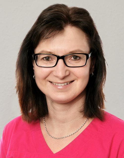 Janine Kepp-Rach