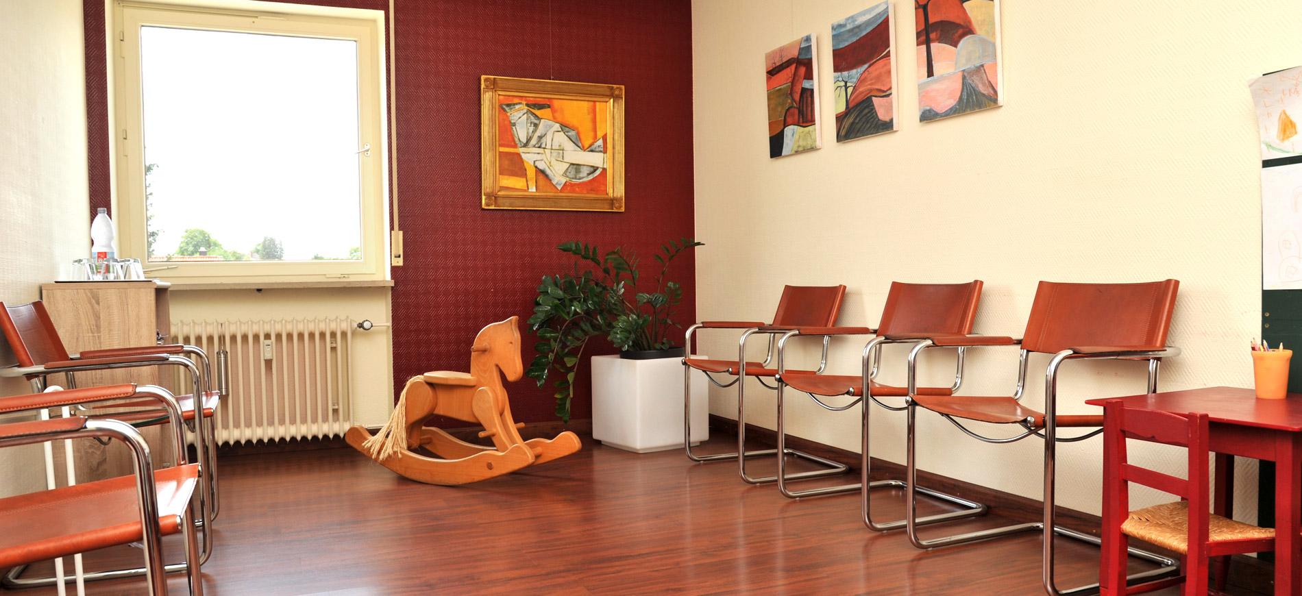 Zahnarzt Dr. Marco Eck - Praxis Dr. Marco Eck 1