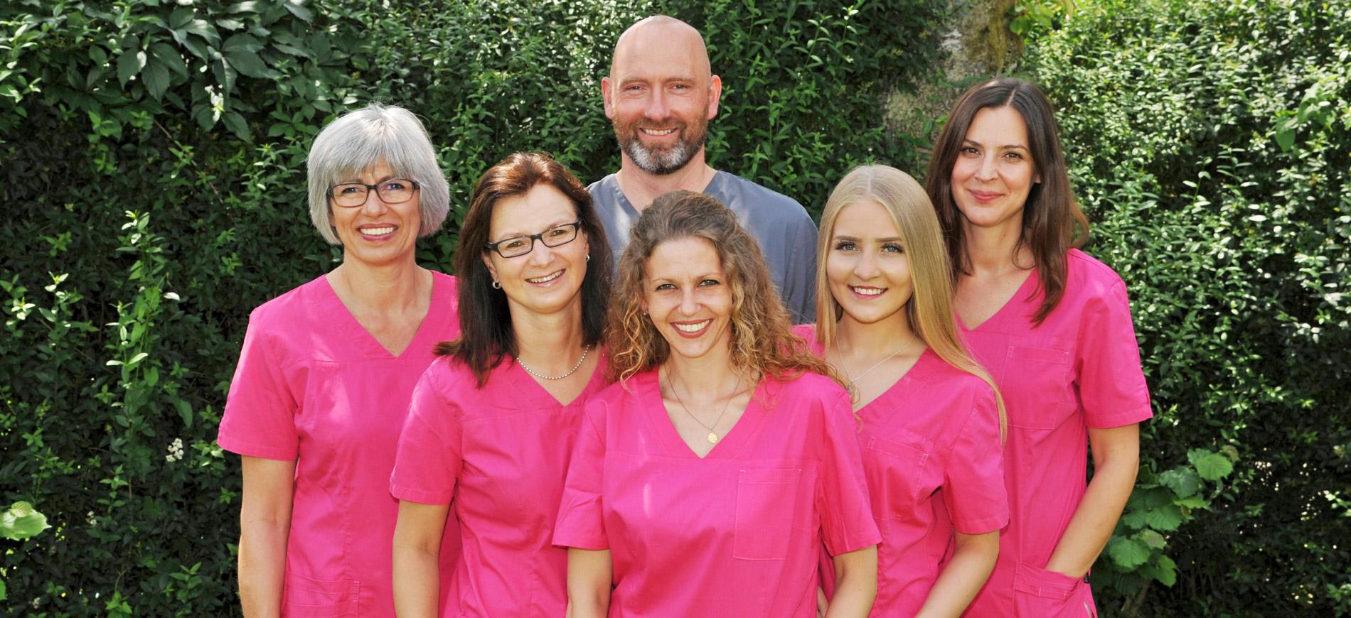 Zahnarzt Dr. Marco Eck - Jobs 1